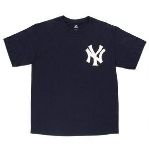 New York Yankees Youth X-Large T-Shirt